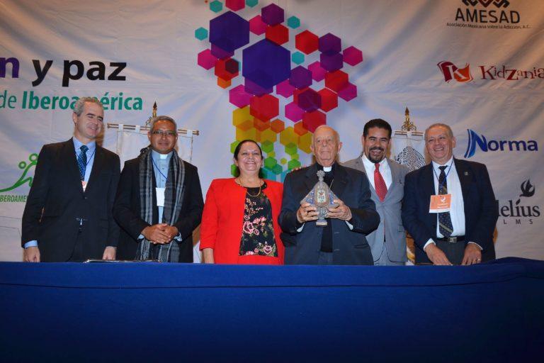 IV Cumbre Iberoamericana de la Familia