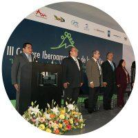 Tercera Cumbre Iberoamericana de la Familia