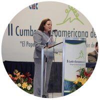 Segunda Cumbre Iberoamericana de la Familia